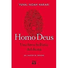 Homo Deus. Una breu història del demà (Llibres a l'Abast)