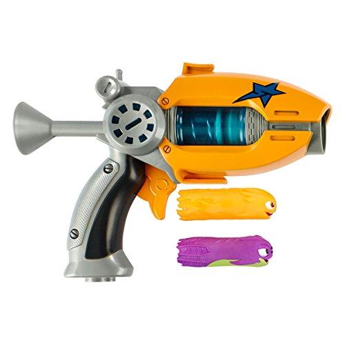 GIOCHI Slugterra Orange Basic Blaster avec 2 Slugs