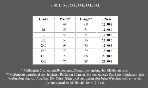 Queen - T Shirt - schwarz - S bis 5XL - 041 Schwarz