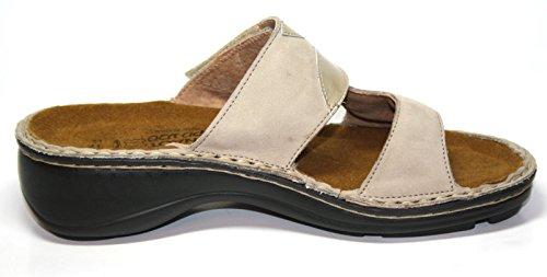 Naot - Pantofole Donna Beige (beige)