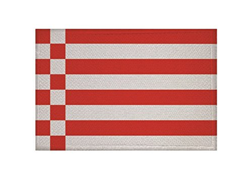 u24-badges-bremen-speck-drapeau-drapeau-thermocollant-patch-9-x-6-cm