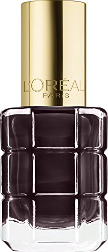 L'Oréal Makeup Designer Paris Color Riche Smalto ad Olio, 556 Grenat Irreverent