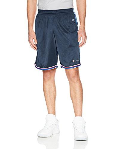 Champion Men's Core Basketball Short, Navy, XL -