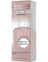 essie Lite Weight Treat Love Colour Care and Colour Number 40 Nail Polish, 13.5 ml