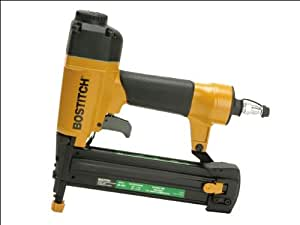 Bostitch SB - 2in1 Combi Agrafeuse bradder Finition /