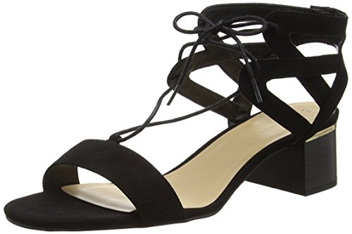 New Look Damen Patricia 2 Pumps Black (01/Black)