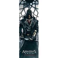 GB eye, Assassins Creed Syndicat