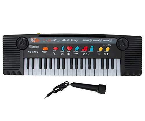 Aaryan Enterprise 37 Keys Electronic Melody Musical Keyboard Piano for Kids  available at amazon for Rs.349