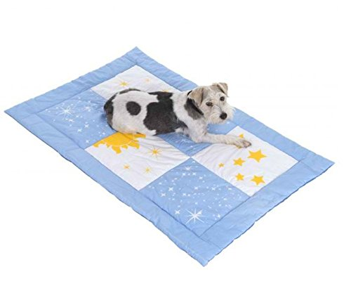 soft-and-comfy-puppy-blanket-sky-blue-with-yellow-sunbeams-stars-and-a-crescent-moon-gives-your-litt