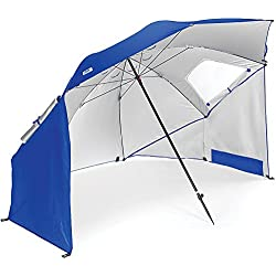 SportBrella - Mobiliario de camping de acampada y senderismo, color as shown