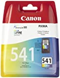 Canon Cl-541 Ink Cartridge - Assorted