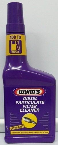 wynn's Nettoyeur Injecteur Spec.Common Rail de 325 ML
