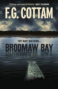 Brodmaw Bay by [Cottam, F.G.]