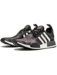 e2955e5af047 Amazon.fr   adidas nmd r1 - Espadrilles   Chaussures homme ...