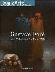 Gustave Doré (1832-1883) : L'imaginaire au pouvoir