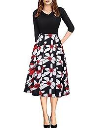 Los Angeles 865fb 13bb6 Amazon.it: vestiti anni 70 - L / Gonne / Donna: Abbigliamento