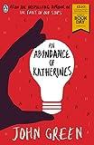 An Abundance of Katherines: World Book Day 2018