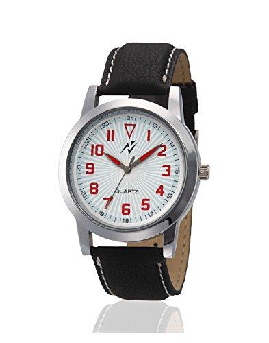 Yepme Analog White Dial Men's Watch - YPMWATCH1495 image