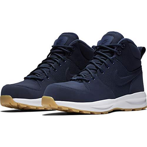 Nike Jungen Kapuzenpullover Team Sport Core, obsidian/weiß, L, 456001-451