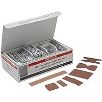 sterostrip Steroplast hochwertige elastische Pflaster, Stoffpflaster 7Größen–100Stück sortiert preisvergleich bei billige-tabletten.eu