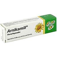 Arnikamill, 25 g Salbe preisvergleich bei billige-tabletten.eu