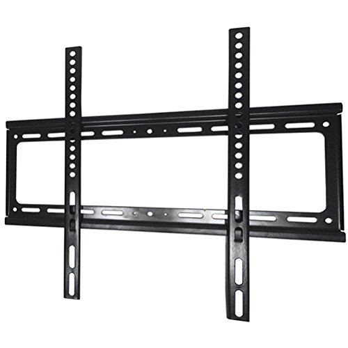 FANCYINN Soporte de pared fijo para TV de 32