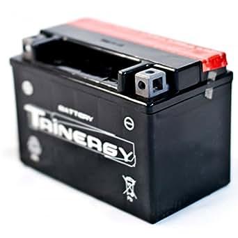 batterie moto er6n