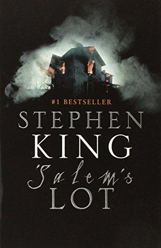 Salem's Lot by Stephen King (2013-09-24)
