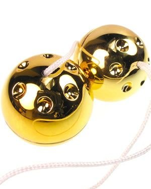 Gold-Duo-Kegel-Love-Balls