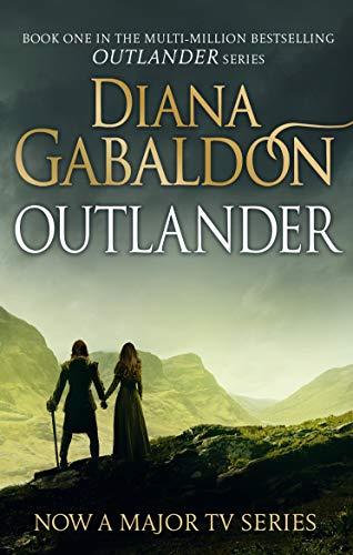 Outlander: (Outlander 1) (English Edition) eBook: Gabaldon, Diana ...