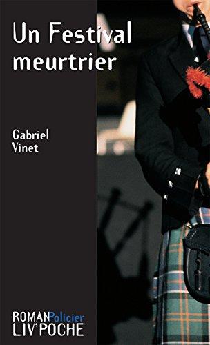 Un Festival meurtrier: Un roman policier breton (Liv'poche t. 16) (French Edition)
