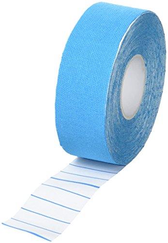 doyourfitness-1x-premium-nastro-kinesiologico-colore-light-blu