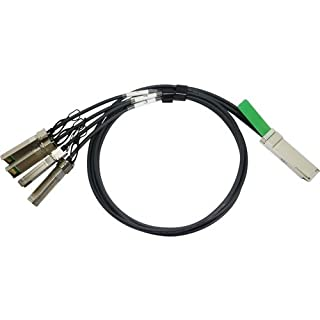 Juniper QFX, direkter Anschluss QSFP, 1 m Kabel InfiniBand DACBO-