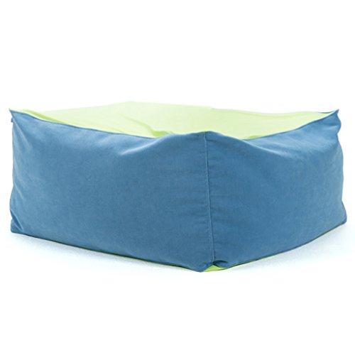 LIANGJUN Lazy Couch Chair Puff Lavable Sala Leyendo Estudiar Cuarto, 5