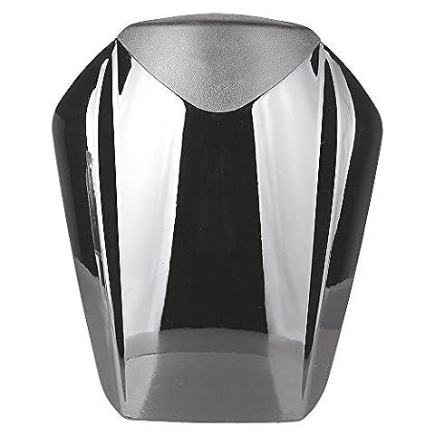 GZYF 1 x Motorcycle Black Rear Seat Cover Cowl Fit Honda CBR1000RR 2008-2016 ABS Plastic Black