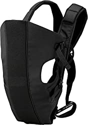 Sunshine 2 positional Baby Carrier (BLACK)
