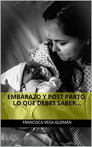 Como Descargar Libros Embarazo y post parto, lo que debes saber... De PDF A Epub