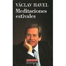 Meditaciones estivales/Summer Meditations