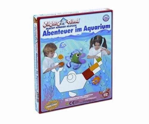 40153 - Piatnik - Migthy Mind Abenteuer im Aquarium
