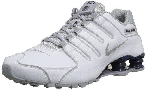 the latest 3b095 2a504 Nike, Shox NZ EU, Scarpe sportive, Uomo
