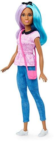 "Image of Barbie DTF05 ""Fashionistas"" Doll"