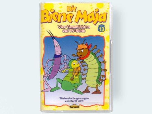 Die Biene Maja - Folge 13