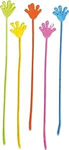 EDUPLAY Eduplay130258 Slimy - Juego de Manos (12 Piezas)