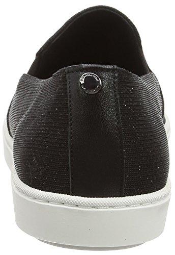 Belmondo Damen 703375 01 Sneakers Schwarz (Nero)