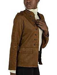 Amazon.it  Giacche Blazer Donna - 20 - 50 EUR   Giacche e cappotti ... d3ed9233407f