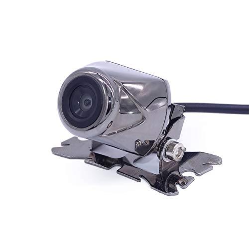 GOFORJUMP 100% HD CCD170 Grad IR Nightvision Wasserdichte Auto Rückfahrkamera Reverse Paking für Universal Universal Reverse-rückfahrkamera
