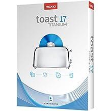 Roxio Toast Titanium 17