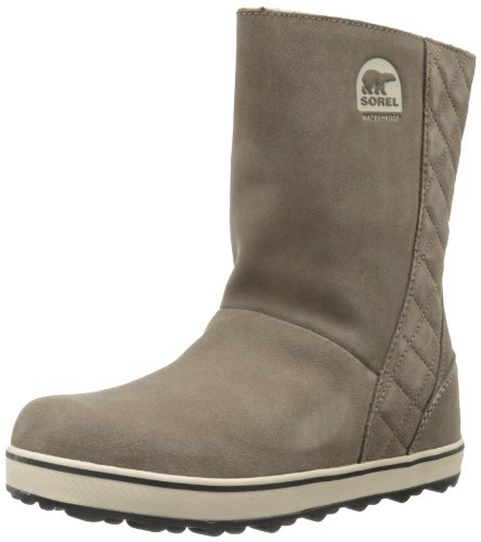 Sorel - Stivali, Donna, Marrone (Braun (Saddle. Fossil 269)), 36,5 (3.5 uk)
