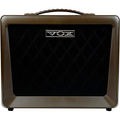 VOX vx50-ag 50W Compact Akustikgitarren-Verstärker mit nutube Vakuum Tube