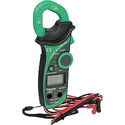Schneider Electric SC5IMT23214 Pince de Mesure ampèremétrique, Vert